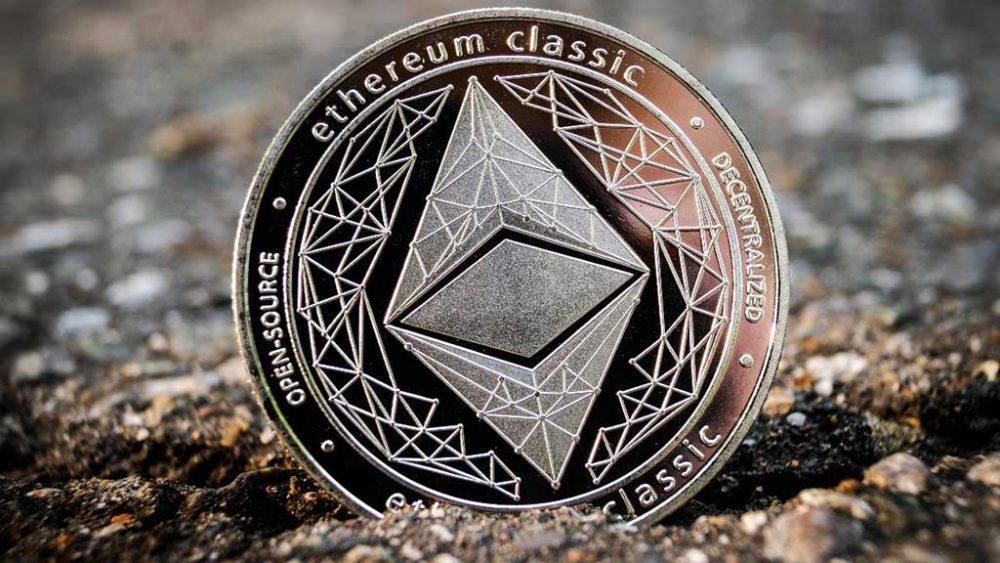 اتریوم کلاسیک (Ethereum Classic)