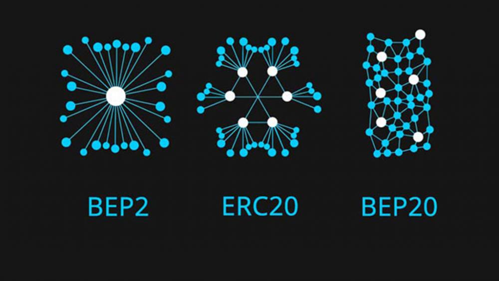 استاندارد BEP20 و BEP2 چیست؟