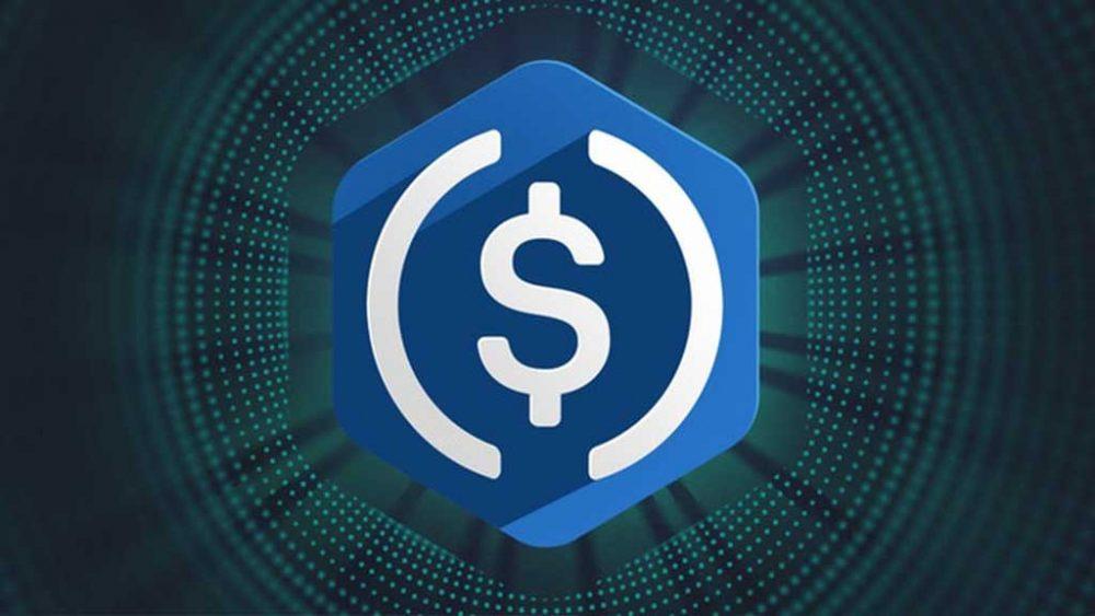 یو اس دی کوین USD COIN چیست؟
