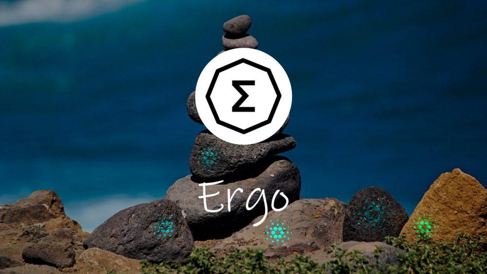 ارز دیجیتال ارگو Ergo چیست ؟