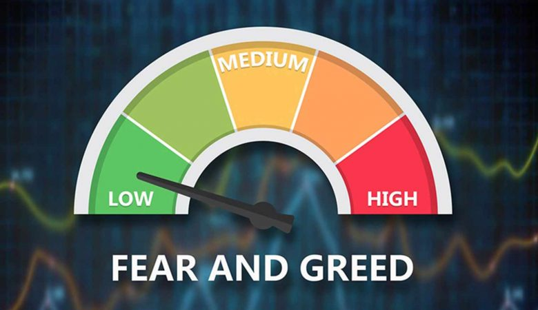 شاخص ترس و طمع در ارزهای دیجیتال