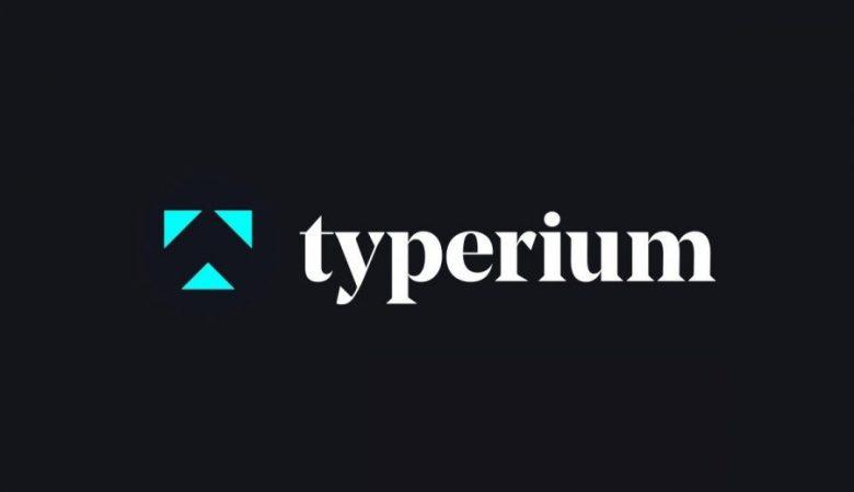معرفی و خرید ارز دیجیتال تایپریوم Typerium